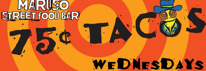 Club Taco facebook cover